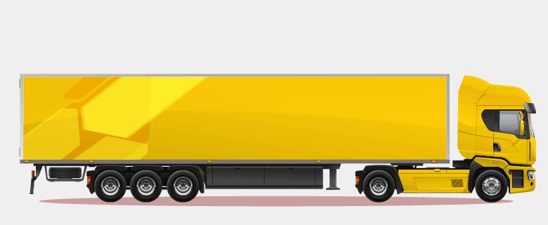 Transporte de mercancías MMA ≥ 3500 kg