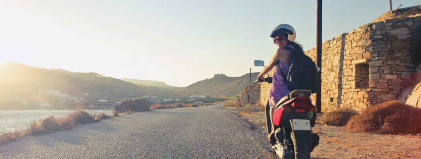 motocicletas y ciclomotores tienen que pasar la itv