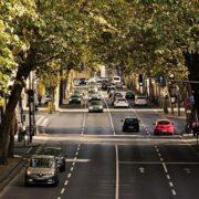 Emisiones contaminantes de los vehículos y calidad del aire